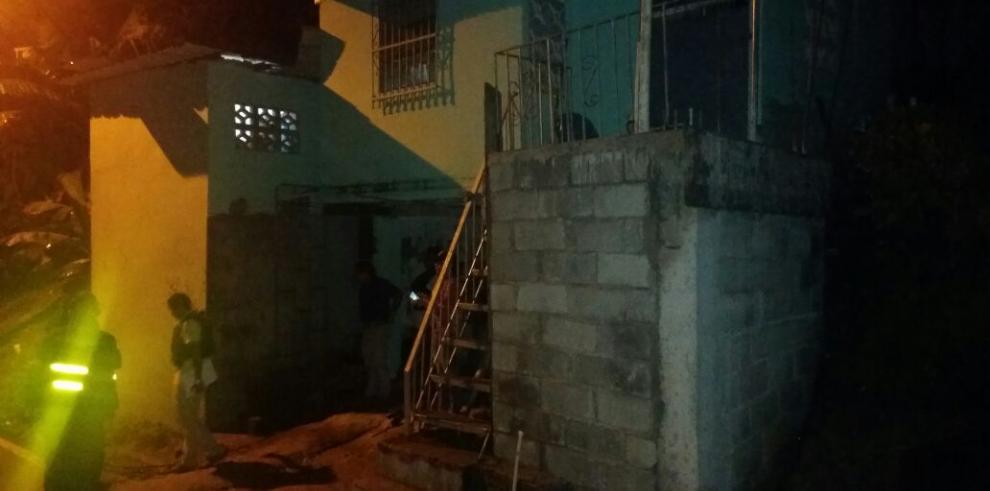 Capturan a presunto homicida de mujer decapitada y hallada en Arraiján