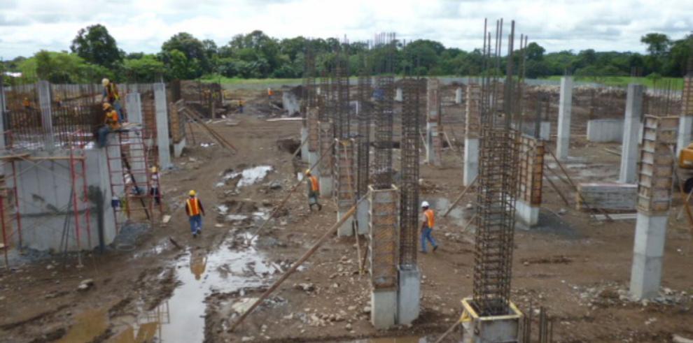 IBT, contratada para construir nuevas cárceles