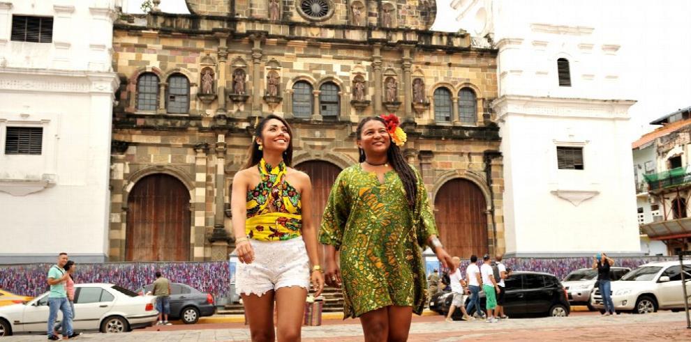 Festival 'conSecuencias' en el Casco Viejo