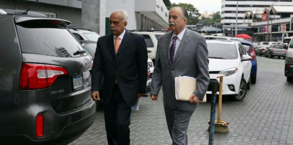 Puerto de Rodman opera entre denuncia penal y demanda