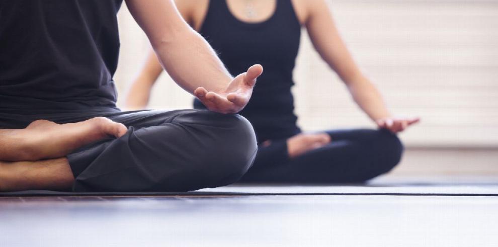 Panamá celebra el Día Internacional del Yoga