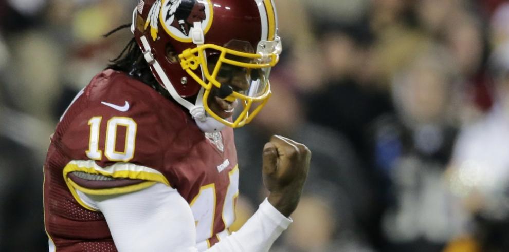 Los Redskins ganan una batalla por uso de sus símbolos