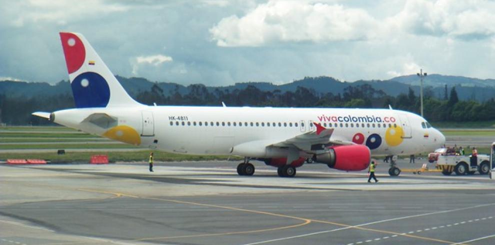 Aerolínea de bajo costo Viva Airadquiere nueva flota de aviones por $5,300 millones