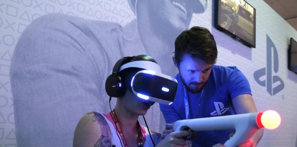 Realidad virtual, una revolución a cámara lenta