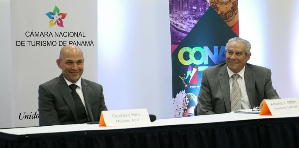 Panamá busca captar más turistas con mejor atención y servicios