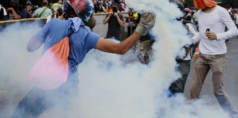 Declaraciones sobre Venezuela, sin votos suficientes en la OEA