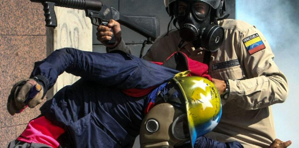 MP de Venezuela confirma otra muerte por disturbios