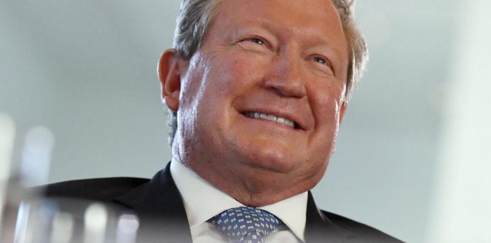 Magnate dona unos 297 millones de dólares para causas filantrópicas