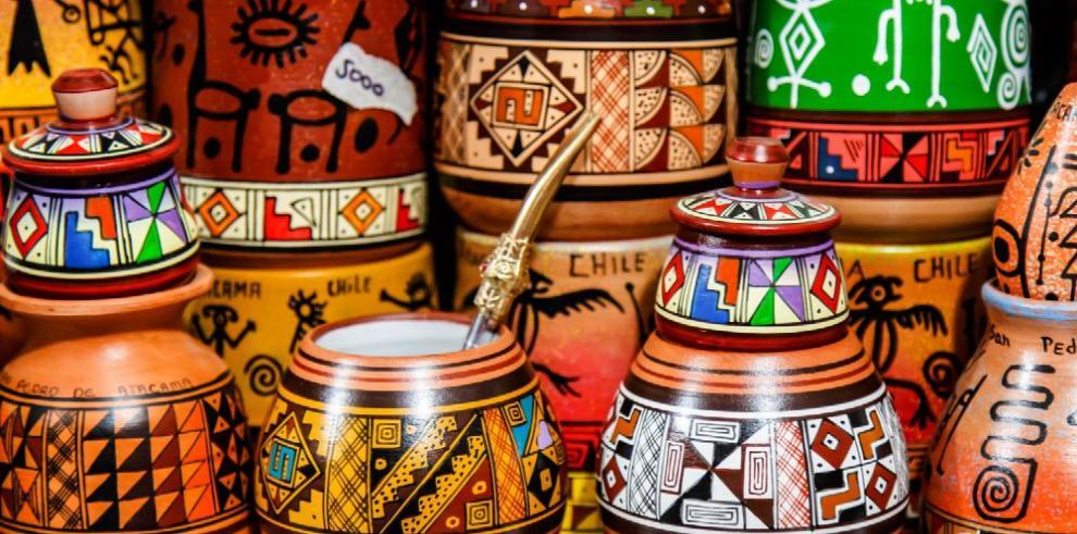 La artesanía de Chile, invitada de honor en París