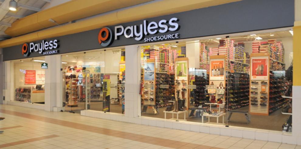 Payless se declara en bancarrota y cierra 400 tiendas