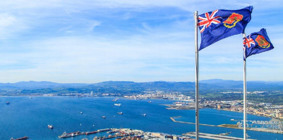 Londres descarta uso de la fuerza sobre Gibraltar