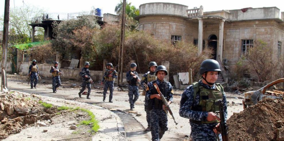 Irak abre corredores humanitarios en Mosul