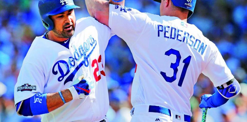 Dodgers mantienen la planilla más alta