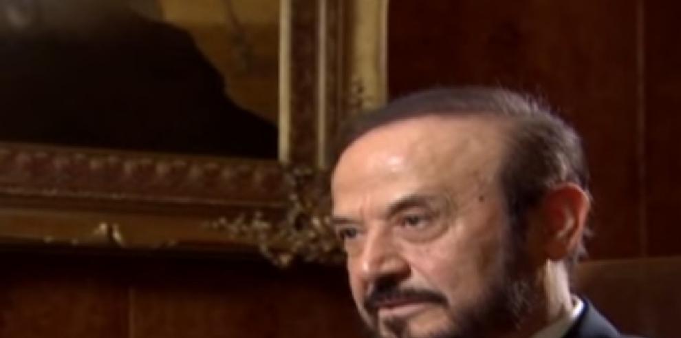 España investiga por blanqueo a exvicepresidente sirio y tío de al Asad