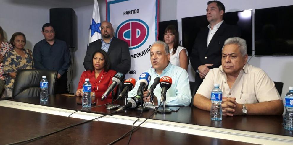 Vocero de Martinelli cuestiona decisiones de la Corte