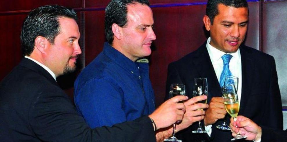 Confirman negación de fianza de libertad provisional a Francolini