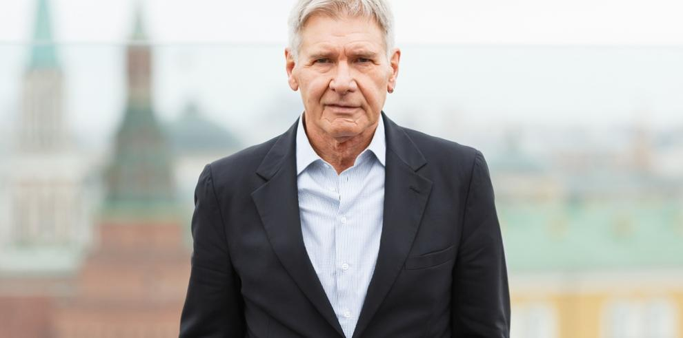 Harrison Ford no será multado por su accidentado aterrizaje