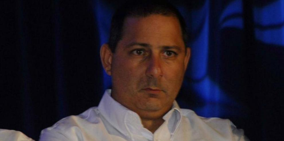 Suspenden audiencia deSalomón Shamah