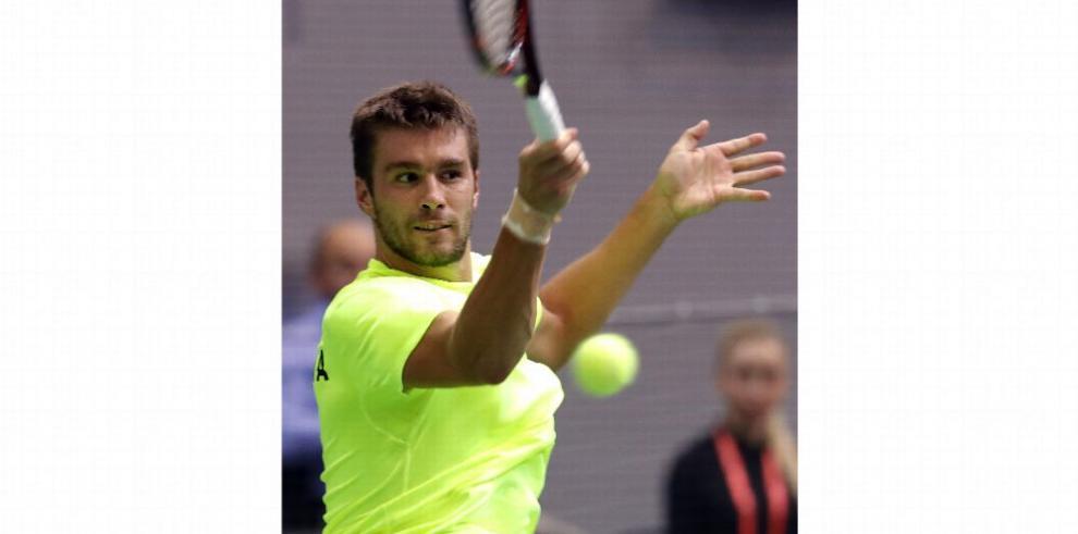 España a cuarto de finla en Copa Davis