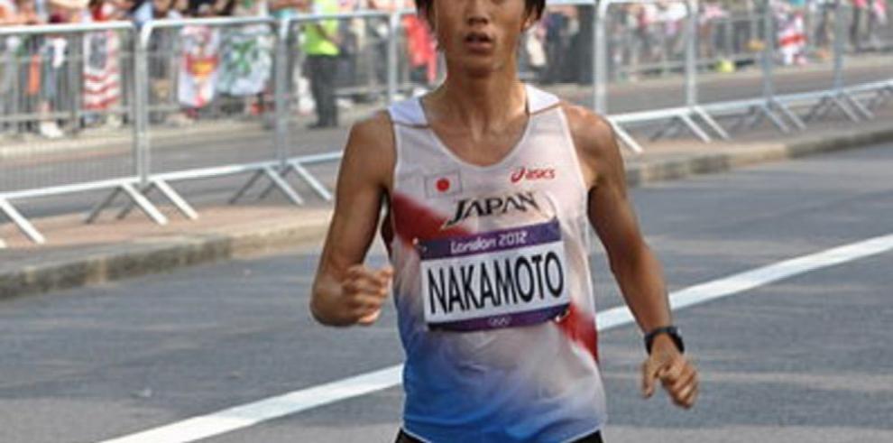 Nakamoto supera a Debele y gana maratón