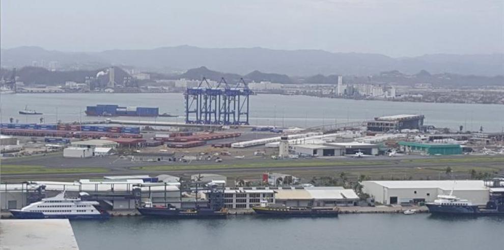 Fuerza de Tareas de EEUU para islas de Sotavento deja su base en Puerto Rico