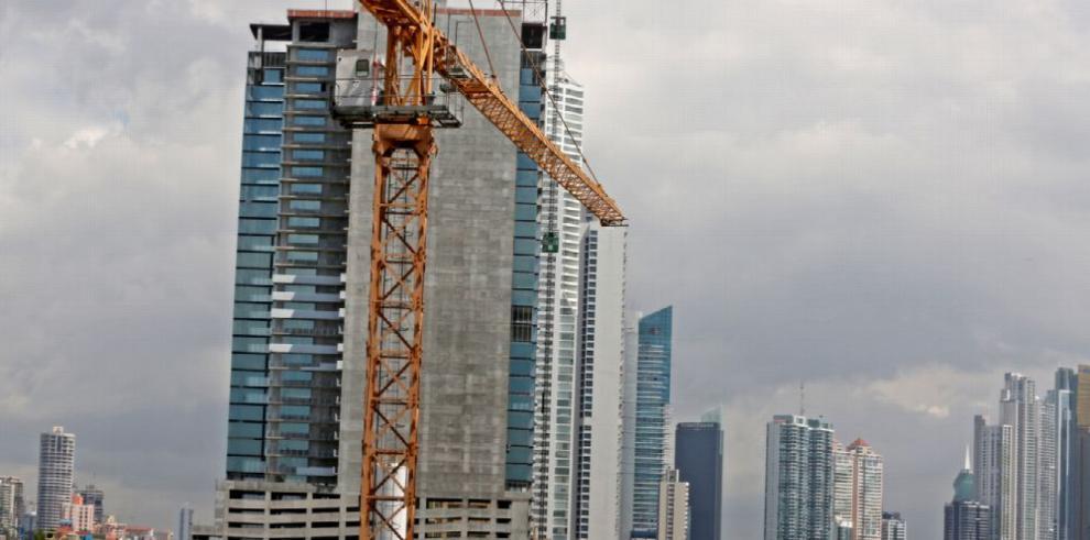 Aportes del sector construcción al PIB aumentan de enero a marzo