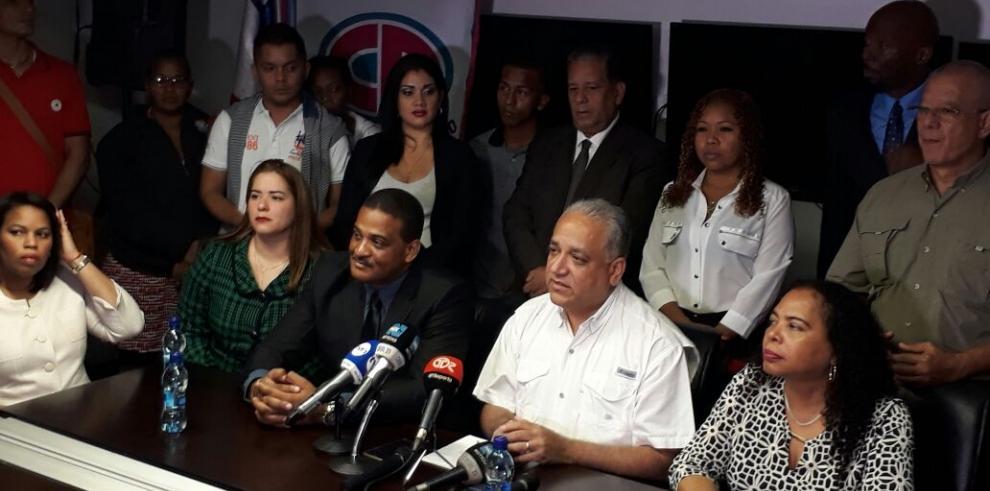 Ricardo Martinelli buscará reelección en Cambio Democrático