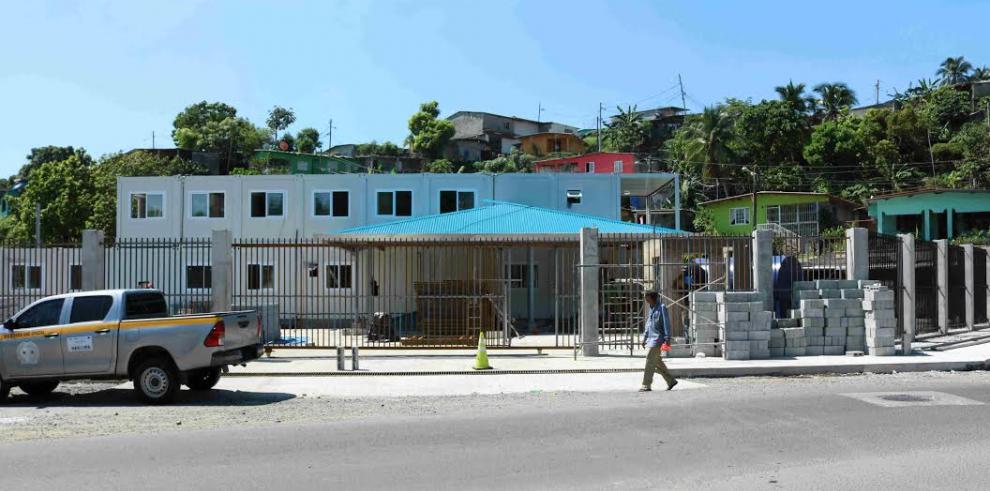 Delincuencia en Samaria será mejor combatida con subestación