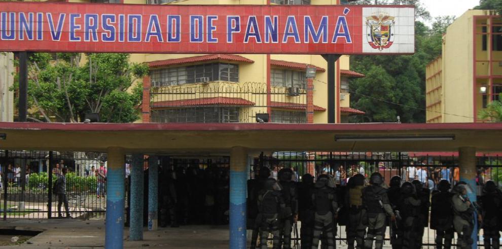 Protestas exigen derogación del Decreto 130