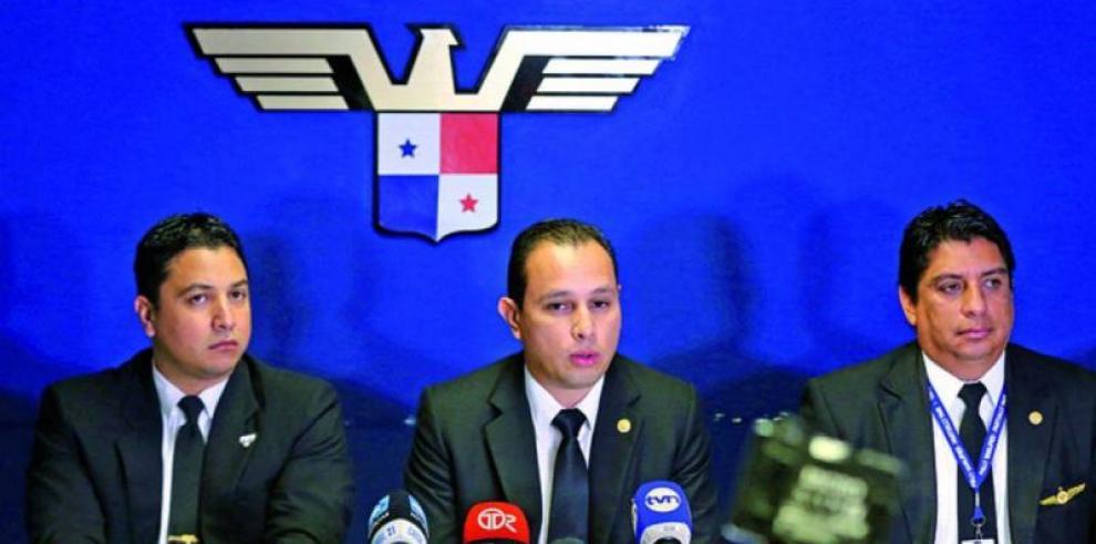 'Mínimos', los avances de las negociaciones entre Copa y los pilotos