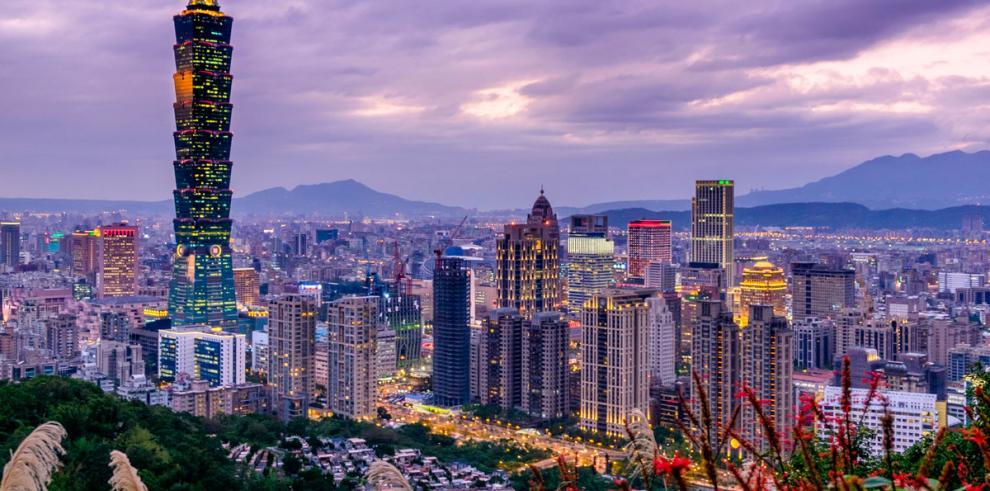 Cancillería tranquiliza a estudiantes varados en Taiwán
