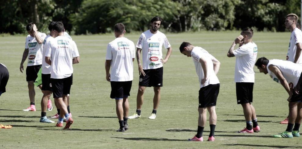 Costa Rica, obligada a derrotar a Trinidad