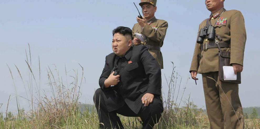 Pyongyang acusa a la CIA de trazar un plan para asesinar a Kim Jong-un