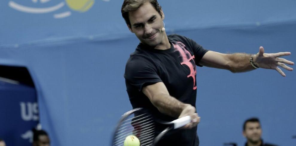 Federer y Nadal en otra carrera por el número uno