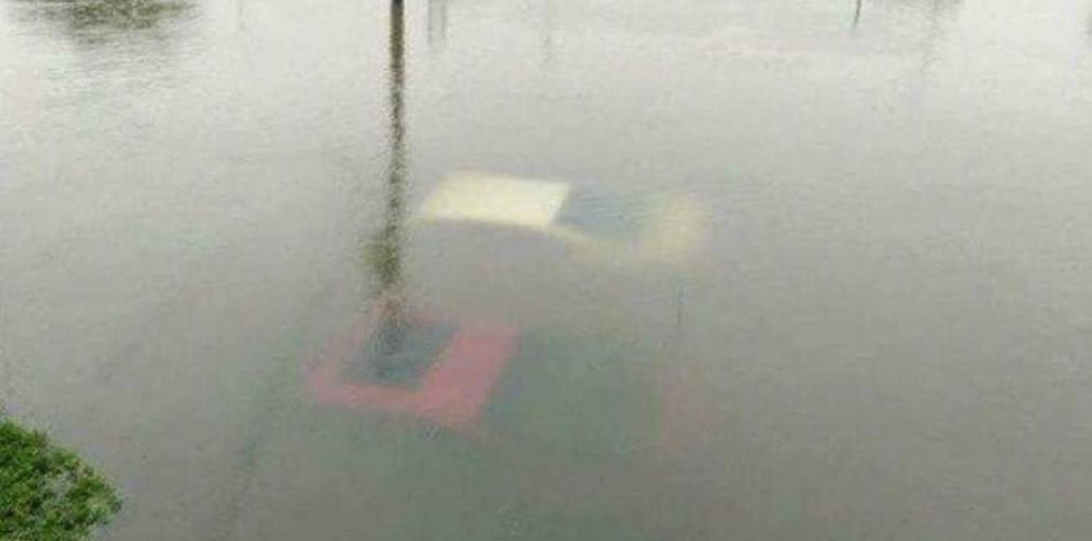 Organismo meteorológico mundial califica tormenta Harvey de