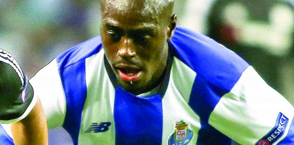 Bruno Martins se quedará jugando en el Porto de Portugal