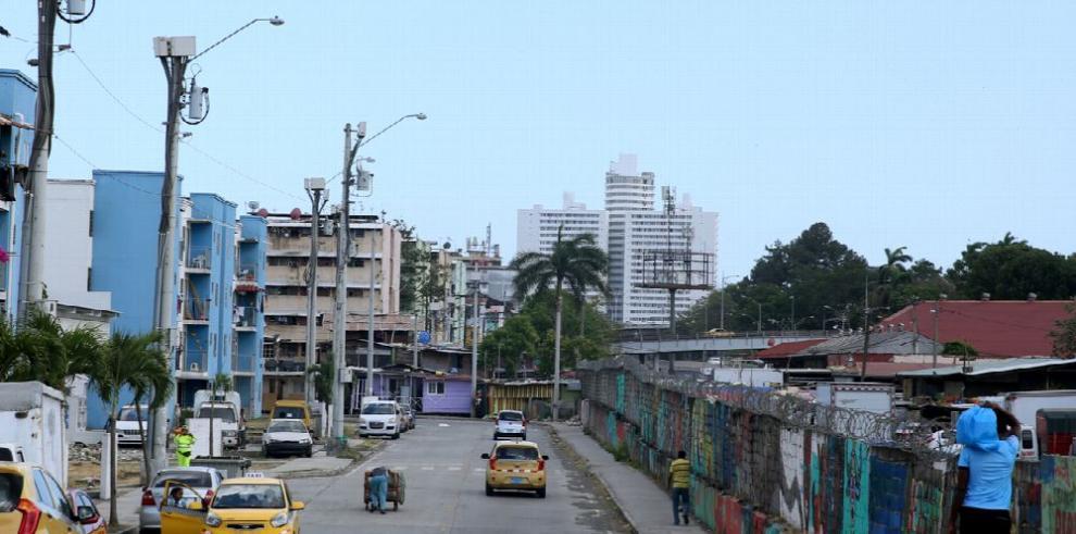 La metrópoli: desafíos y nuevas políticas urbanísticas
