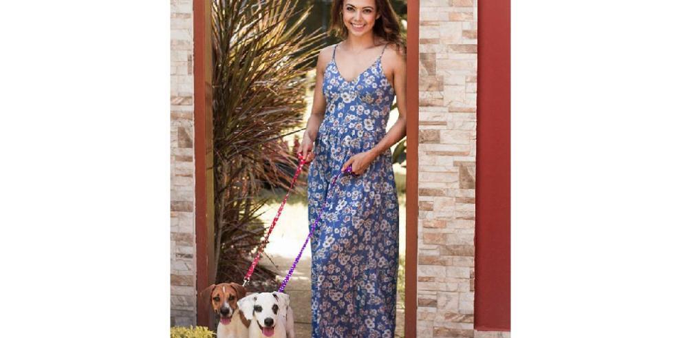 Miss Nicaragua 2012, Farah Eslaquit, disputará el oro en fisicoculturismo