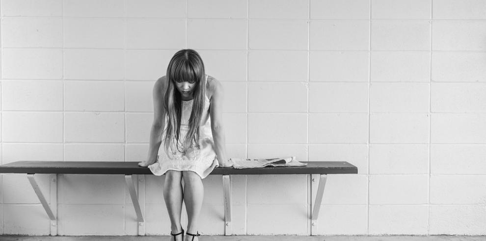 Entorno familiar y acoso escolar influyen en la depresión infantil