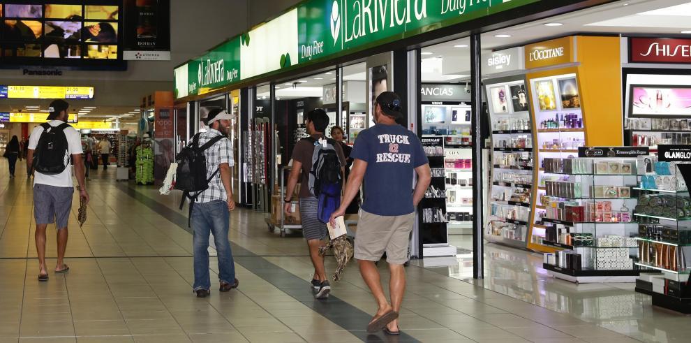 Presentan empresas ganadoras de concesión en Duty Free del aeropuerto de Tocumen