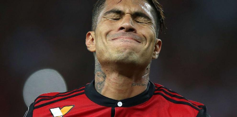 Grandes del fútbol sancionados por 'doping'