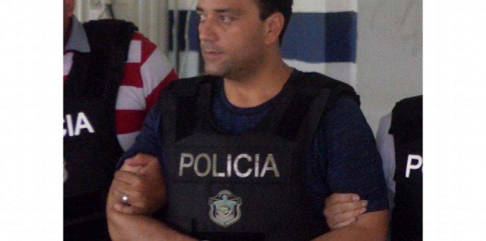 Corte continúa proceso de extradición de exgobernador mexicano