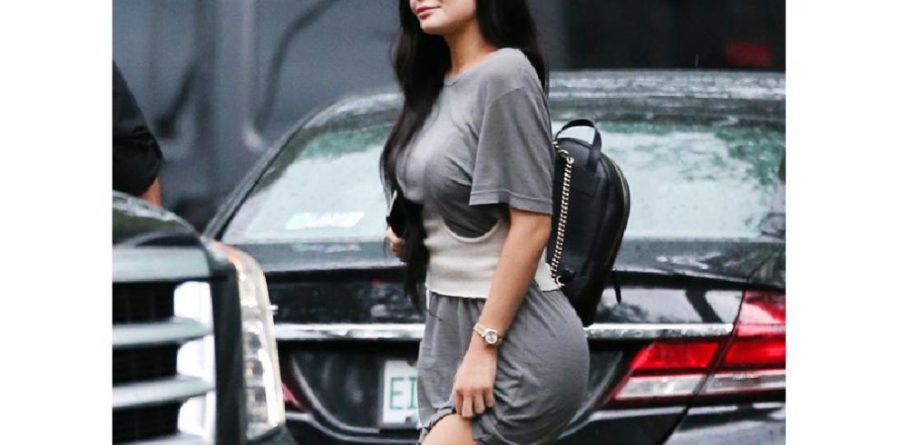 ¿Serán estas las últimas Navidades de Kylie Jenner sin niños?