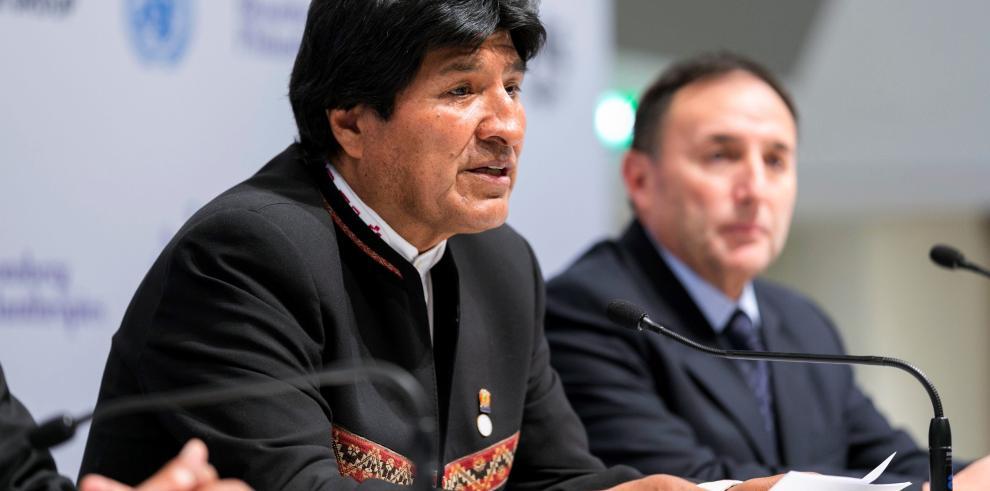 Fijan objetivos para la batalla frente al Cambio Climático