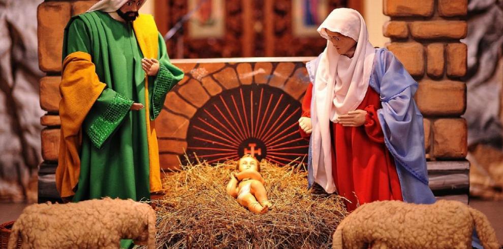 Crece en EE.UU. la oposición a tradicionales decoraciones navideñas