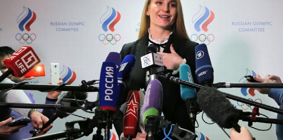 Velikaya rueda de prensa