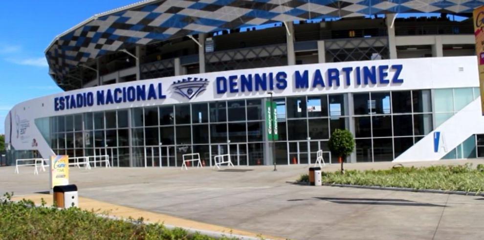 Todo listo para iniciar el béisbol centroamericano