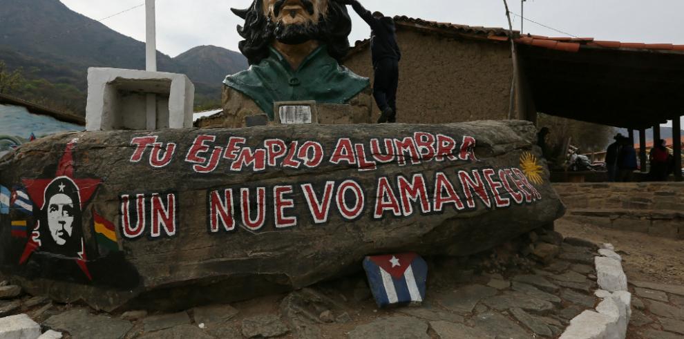 El callejón sin salida del Che Guevara