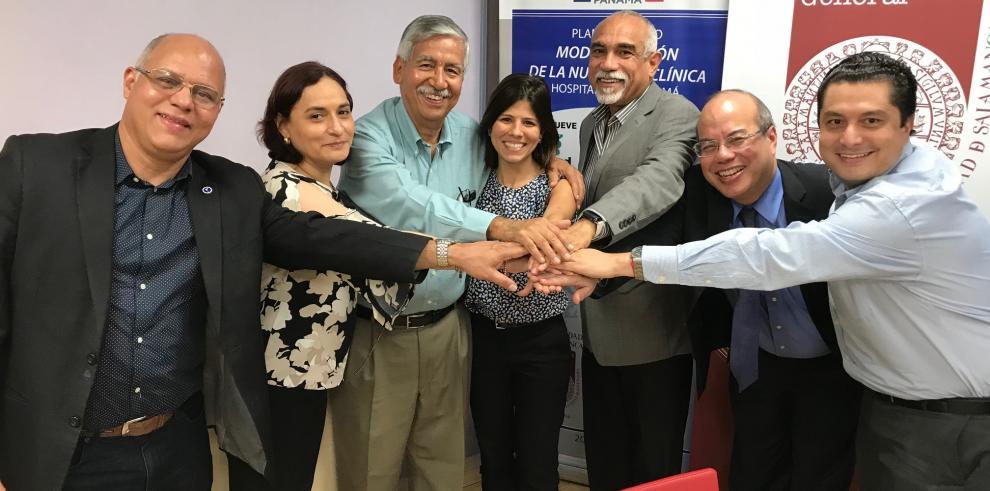 FELANPE establece su sede en Panamá con apoyo de la Universidad de Salamanca