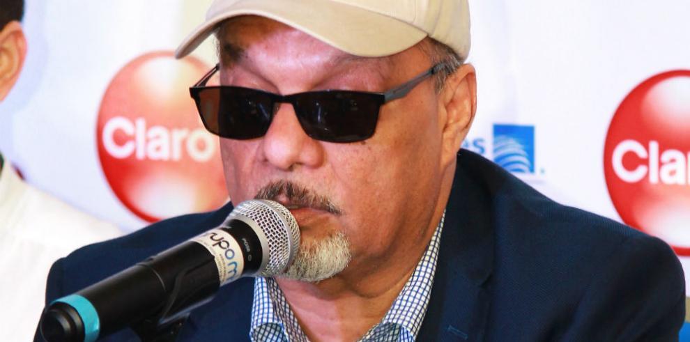 Luis Enrique, Omar Alfanno y Amaury Gutiérrez ofrecen concierto en Nicaragua